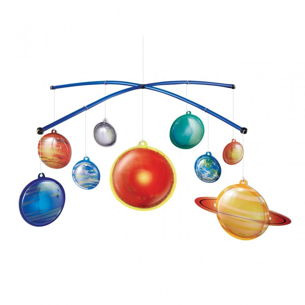 Набор 4M Солнечная система. Подвесной макет 00-03225