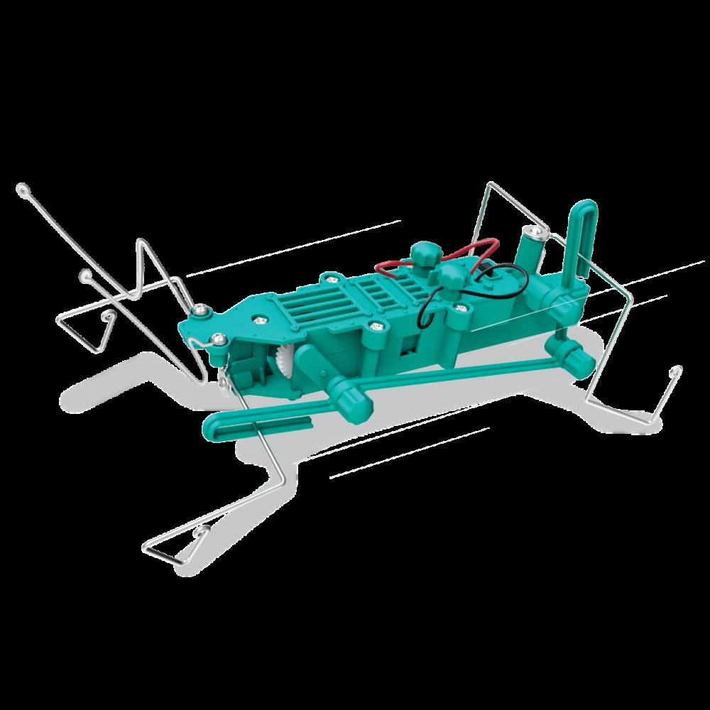 Набор 4M Робот-инсектоид 00-03367