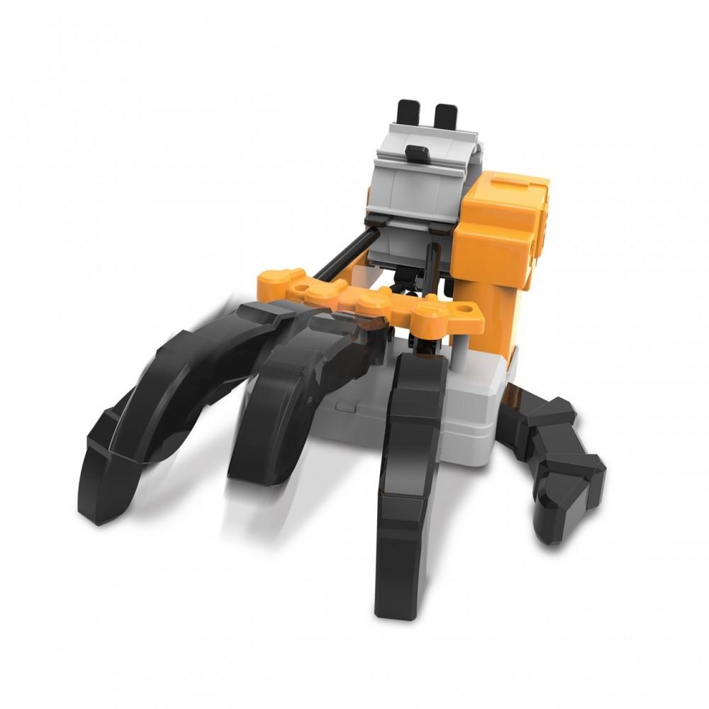 Набор 4M Моторизированная рука 00-03407