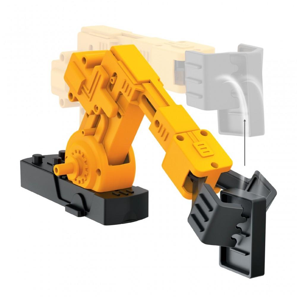 Набор 4M Роботизированная клешня 00-03413
