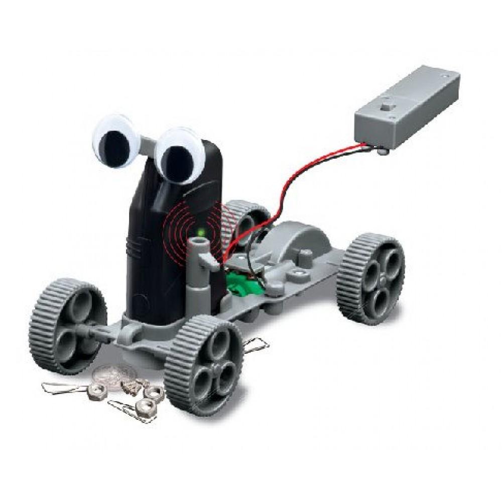 Набор 4M Робот-кладоискатель 00-03297