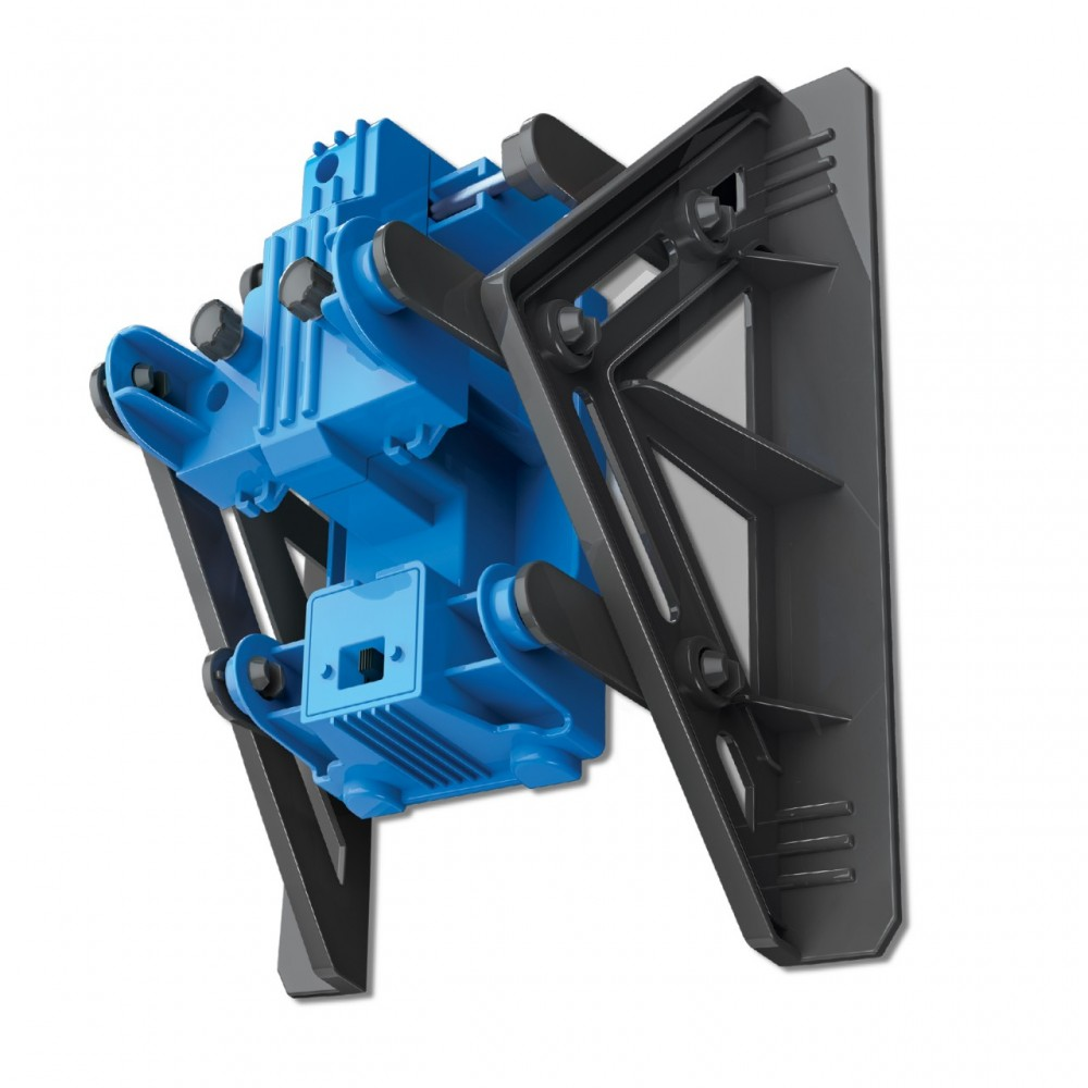 Набор 4M Магнитный робот-альпинист 00-03391