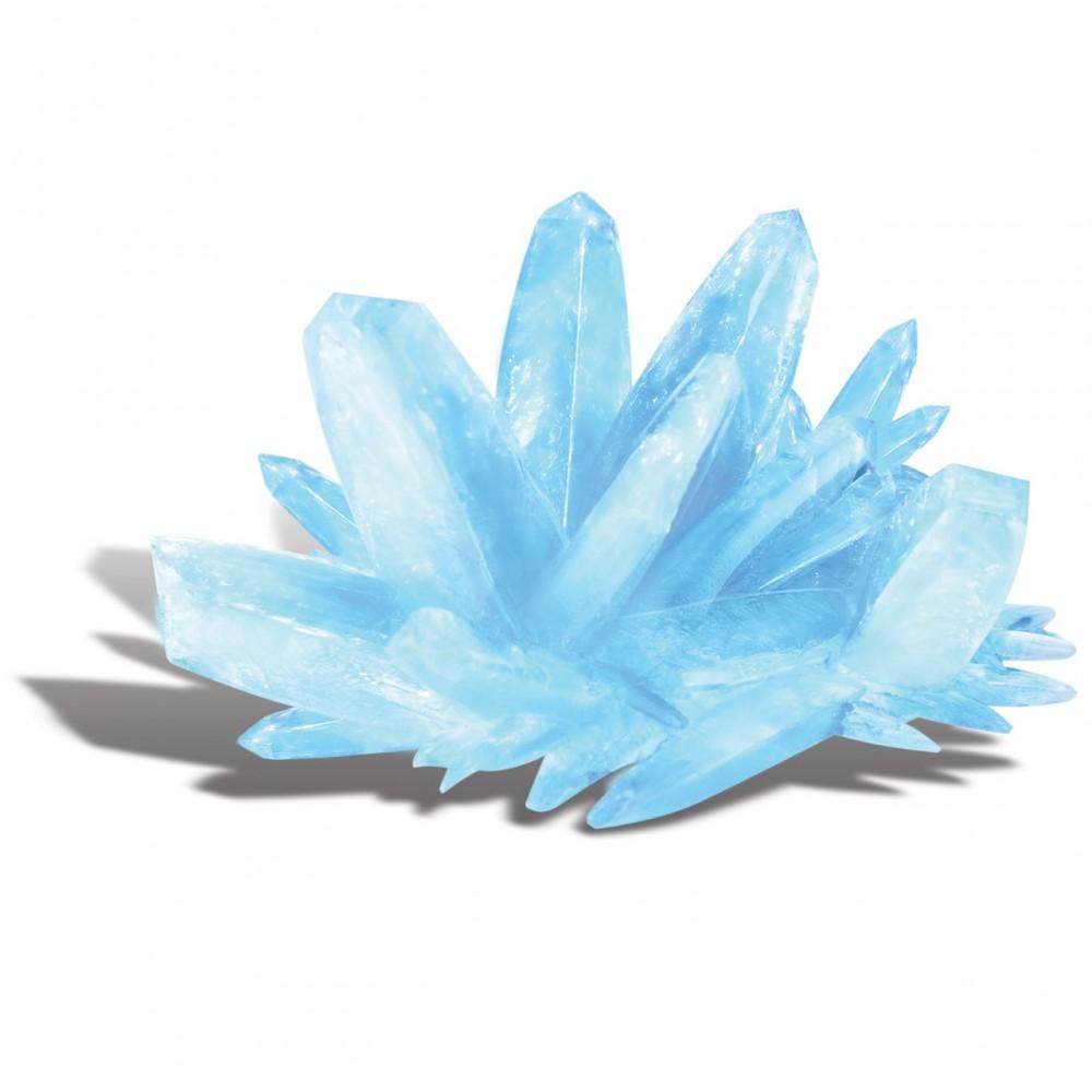 Набор 4M Лаборатория кристаллов. Сделай свой цвет