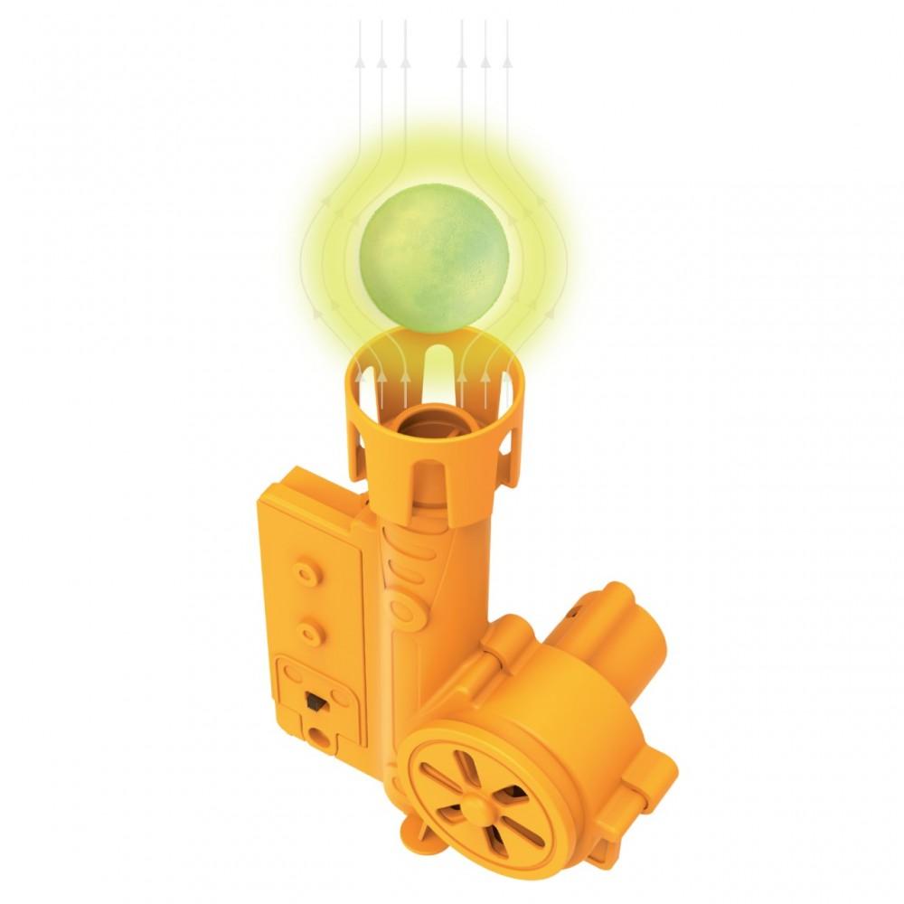 Набор 4M Аэродинамический двигатель 00-03398
