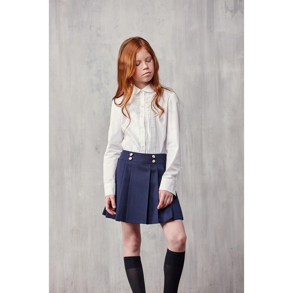Pleated skirt, Art.SHSK002-03