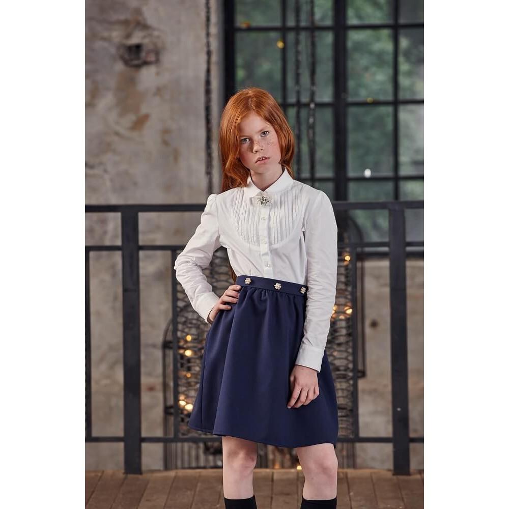 School skirt SHSK001-03