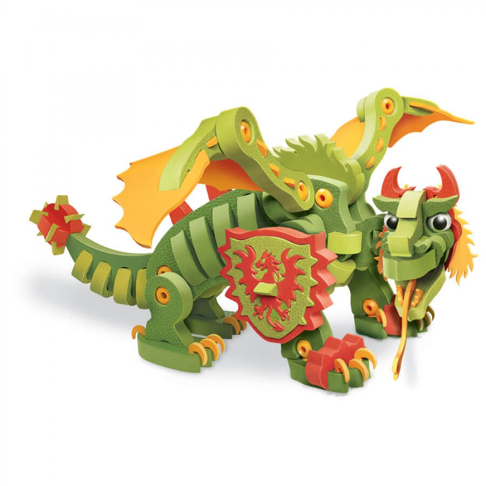 BLOCO 30531 Battle Dragon