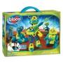 BLOCO 30442 Robot invasion