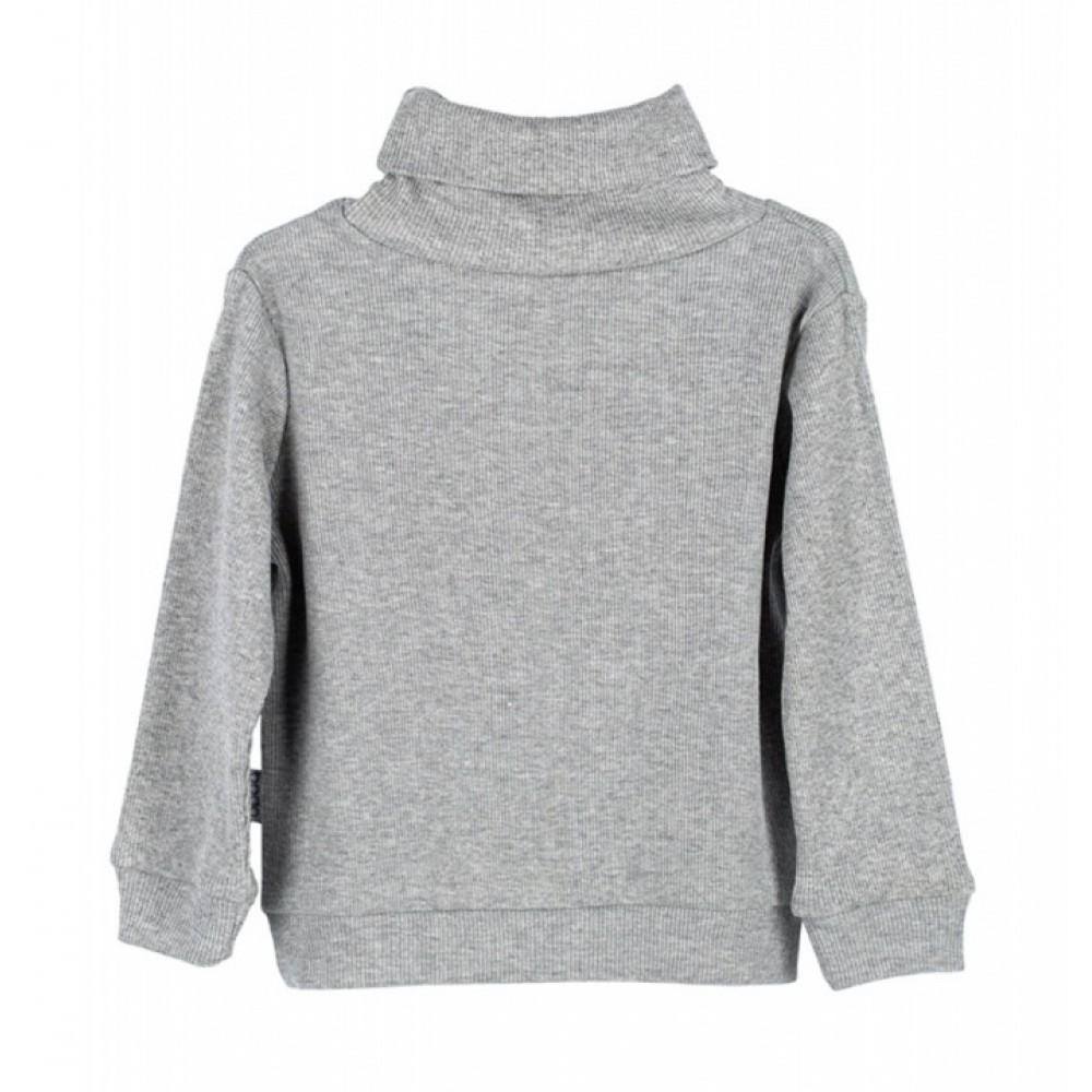Turtleneck 7-65U Bodo gray