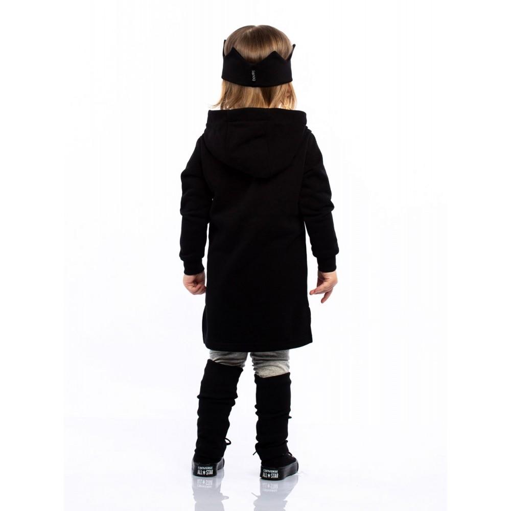 Tunic BODO 18-36D black