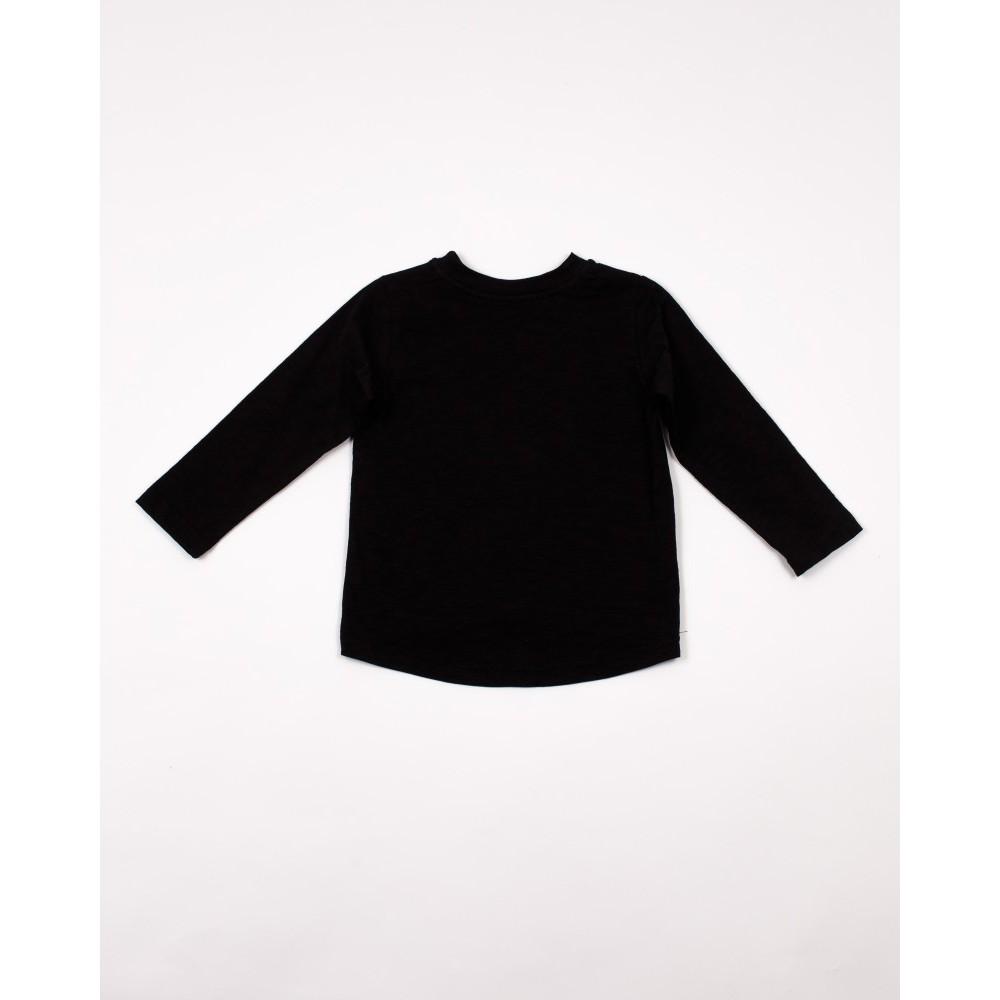 Cardigan 7-49U black