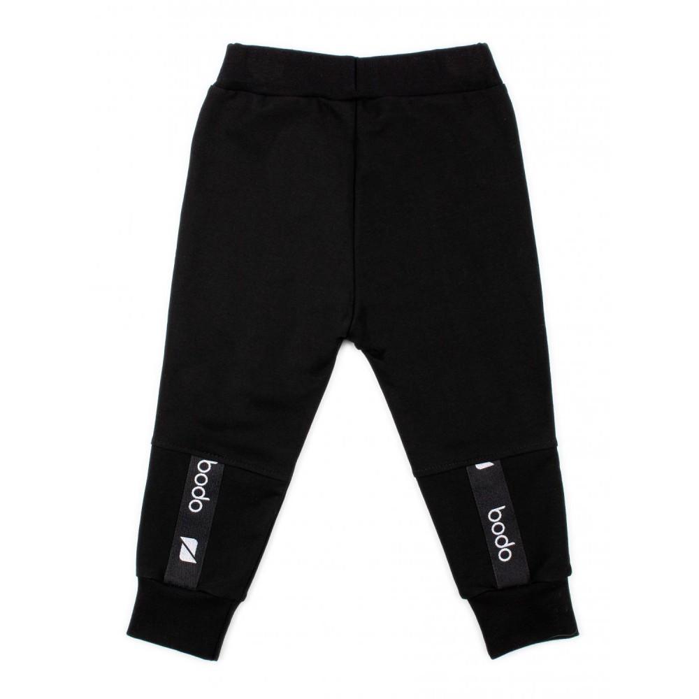 Pants BODO 6-172U black