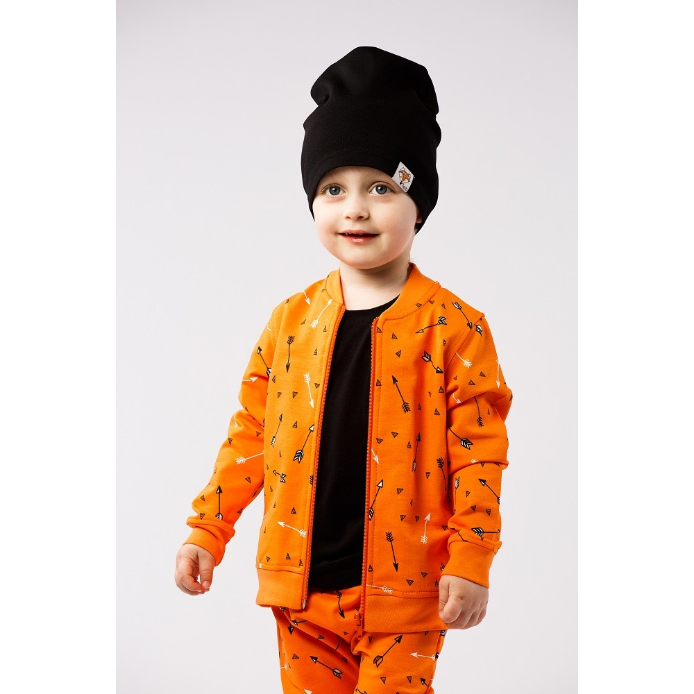 Hat BODO 10-96U black