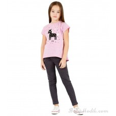 T-shirt 4-64U