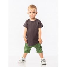 Shorts 8-17U Green