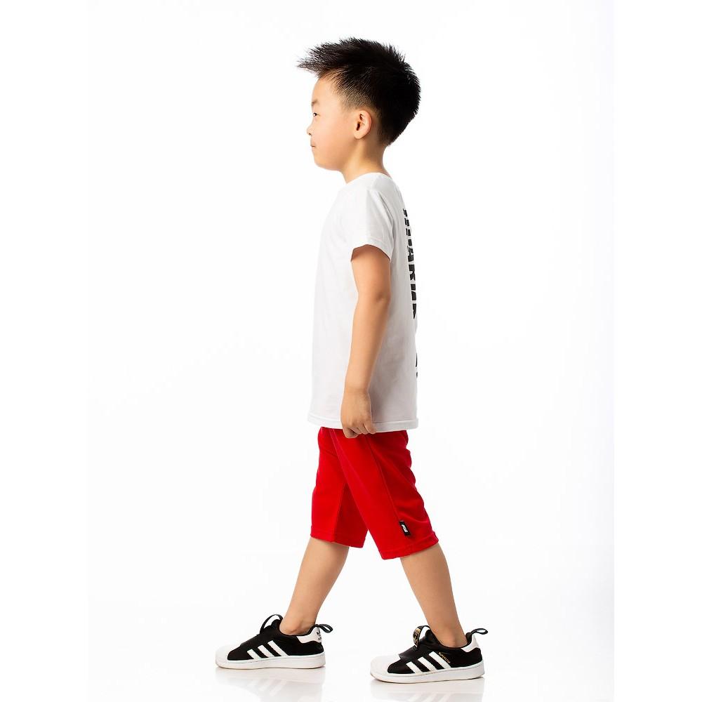 Shorts BODO 8-50U red