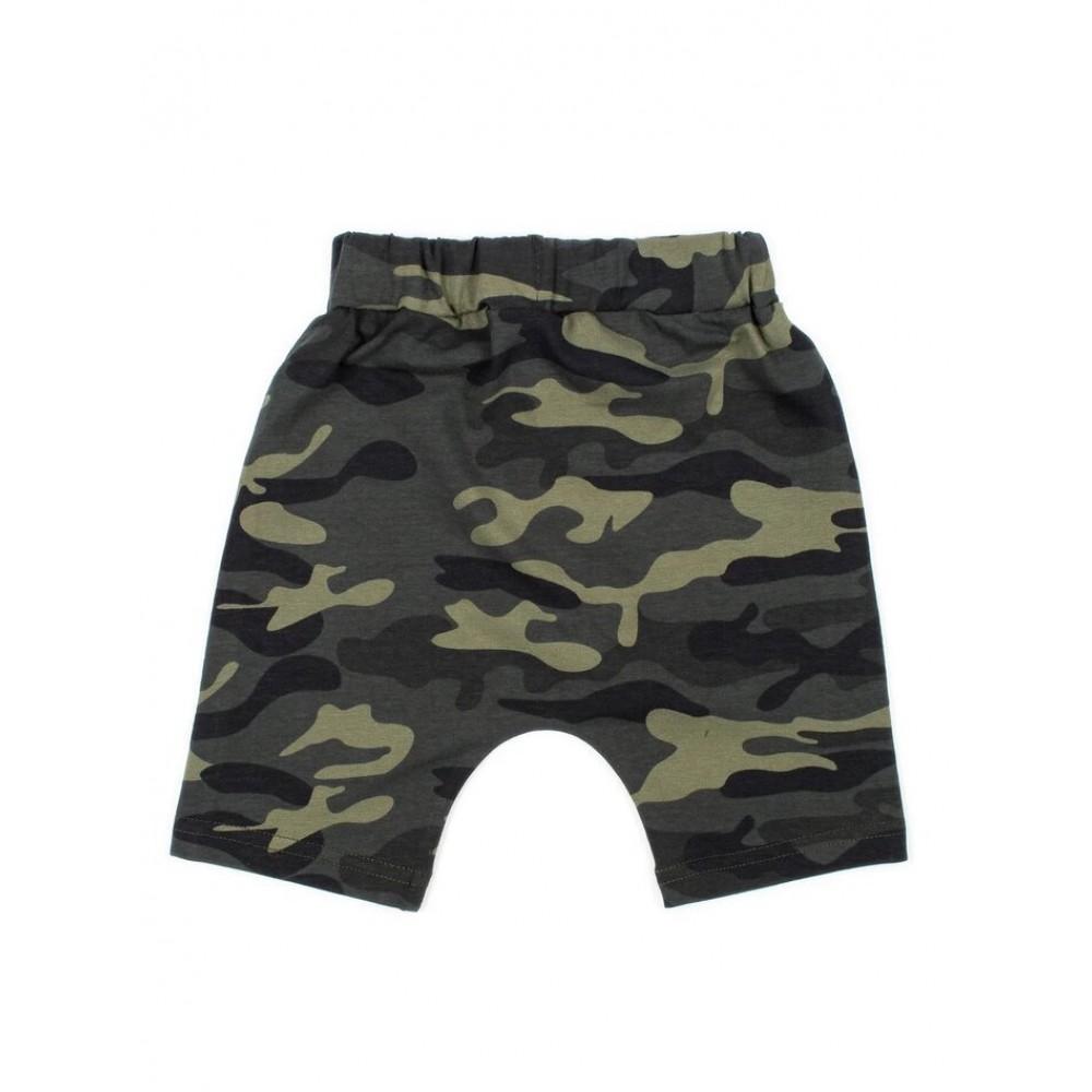 Shorts 8-23U