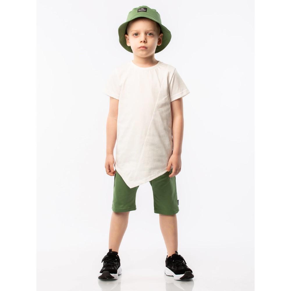 T-shirt BODO 4-119U Ecru