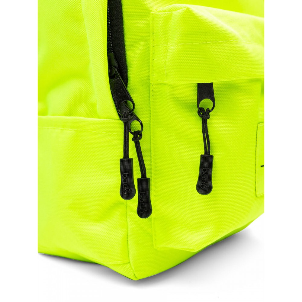 Рюкзак детский 34-28 желтый