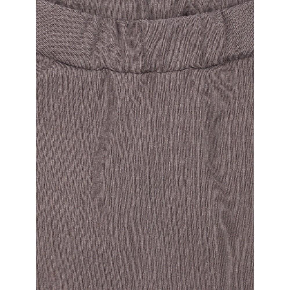 Shorts 8-18U Dark Gray