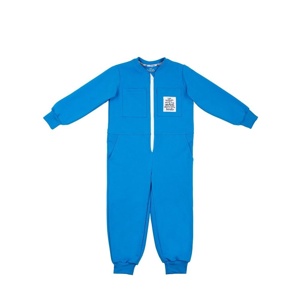 Overalls children's 9-120U