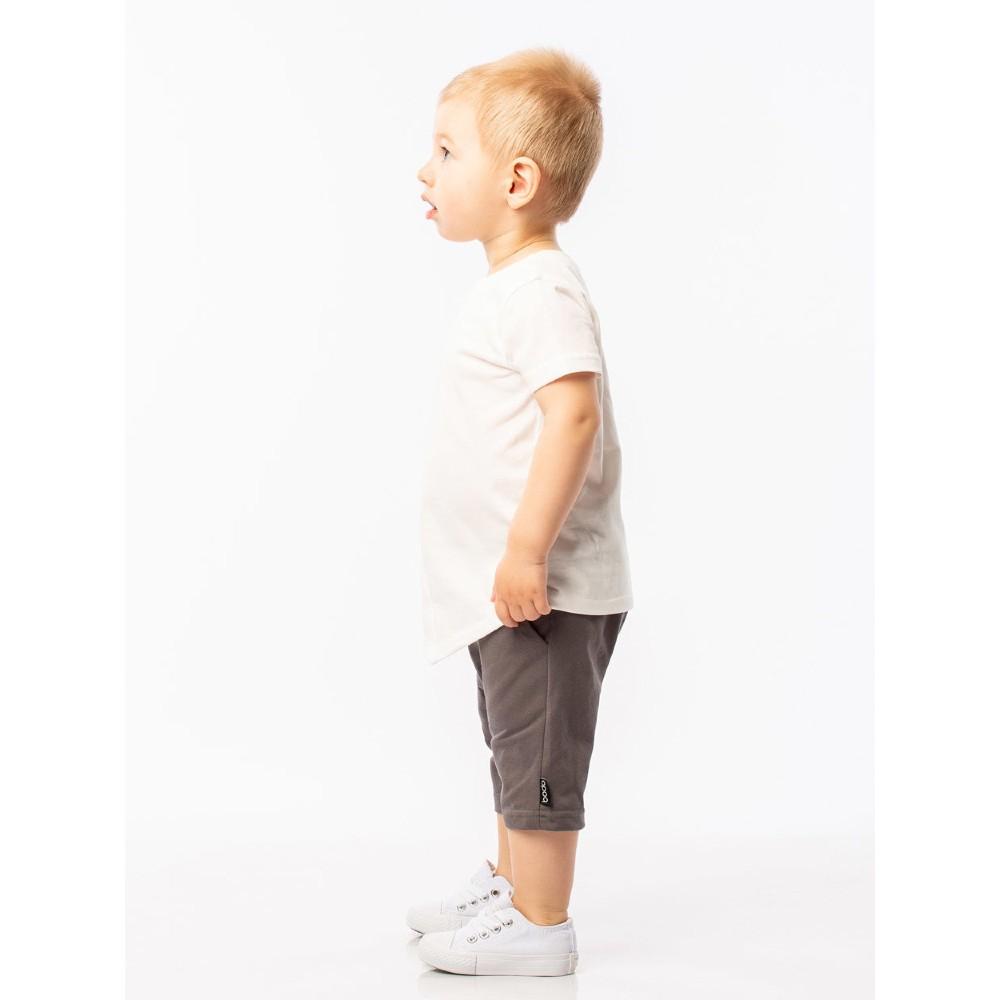 Shorts 8-17U Dark Gray