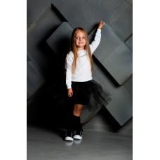 Skirt 16-3D black