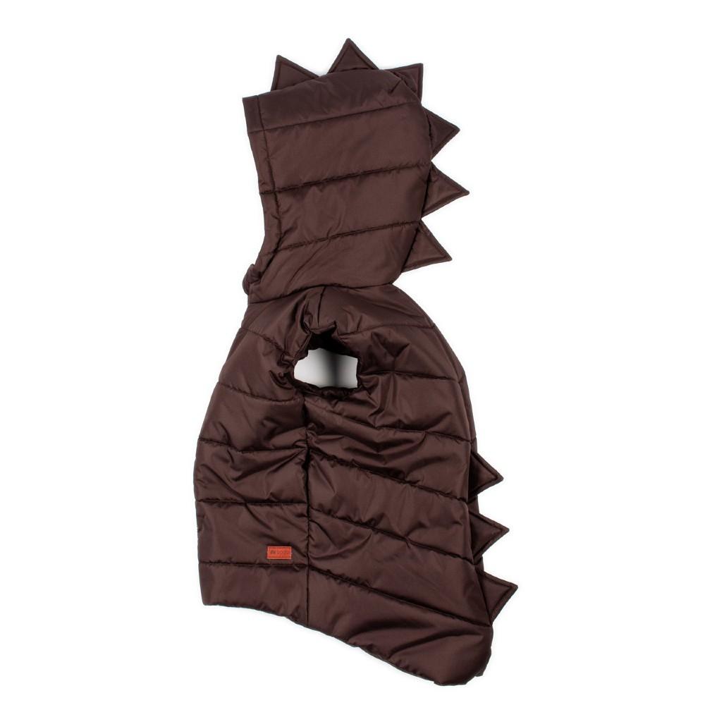Vest BODO 14-7U Chocolate