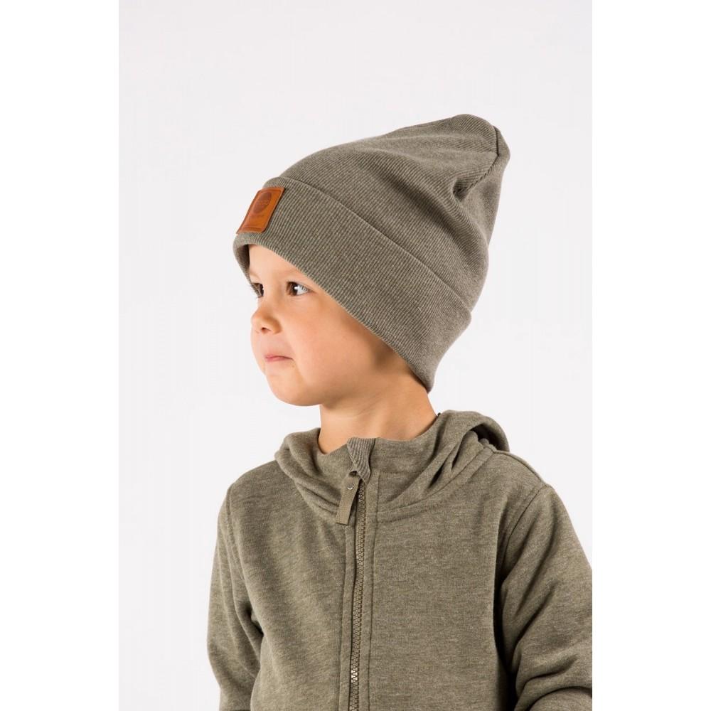 Hat BODO 10-47U khaki