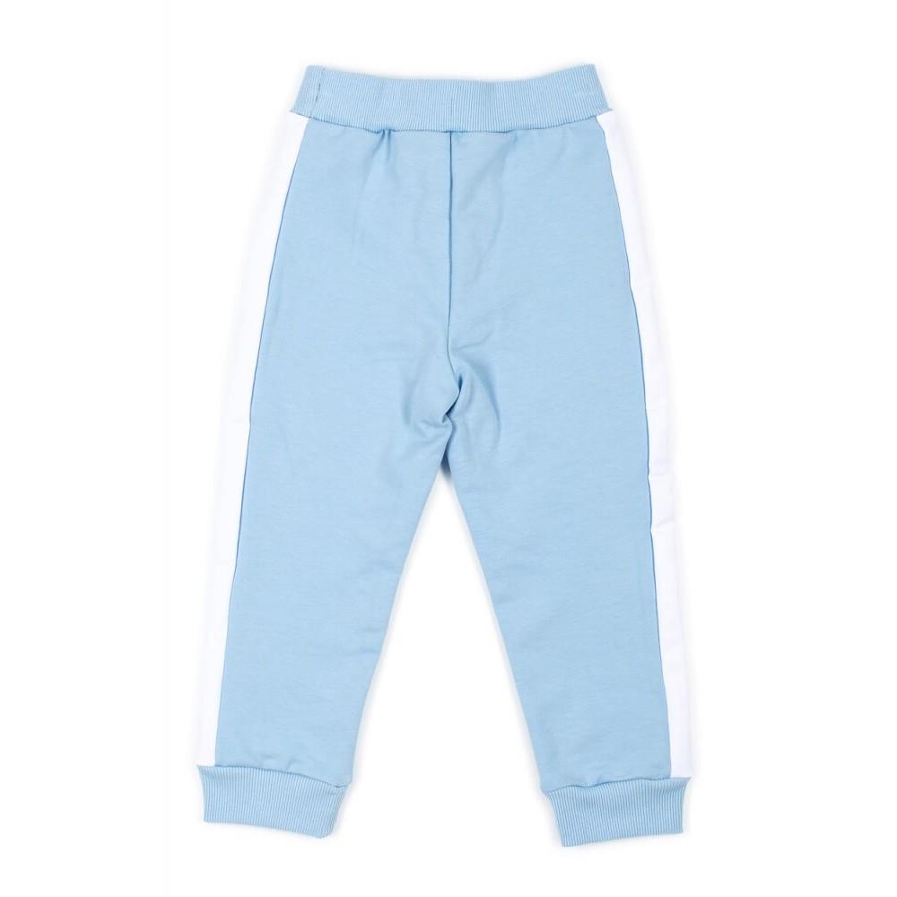 Pants BODO 6-100U blue
