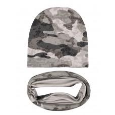 Set of cap and snud BODO 13-112U