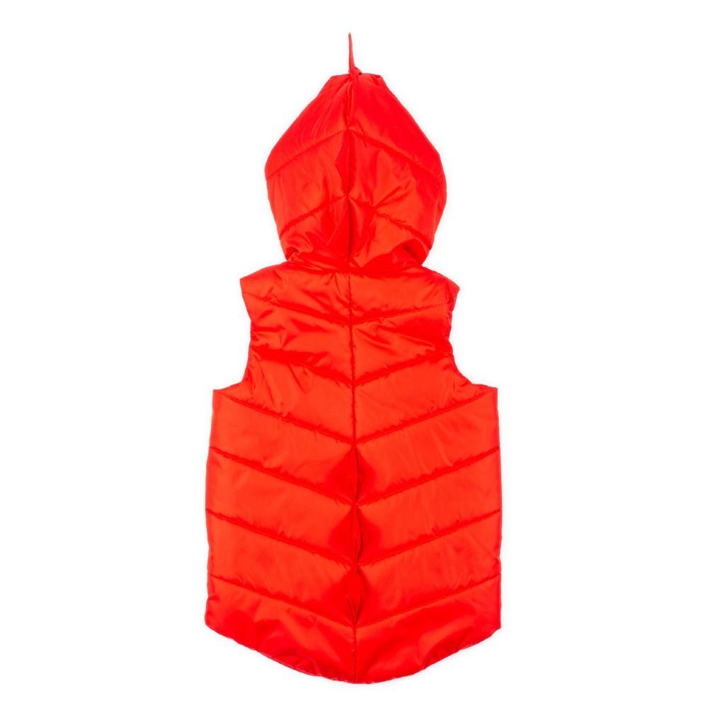 Vest BODO 14-7U red