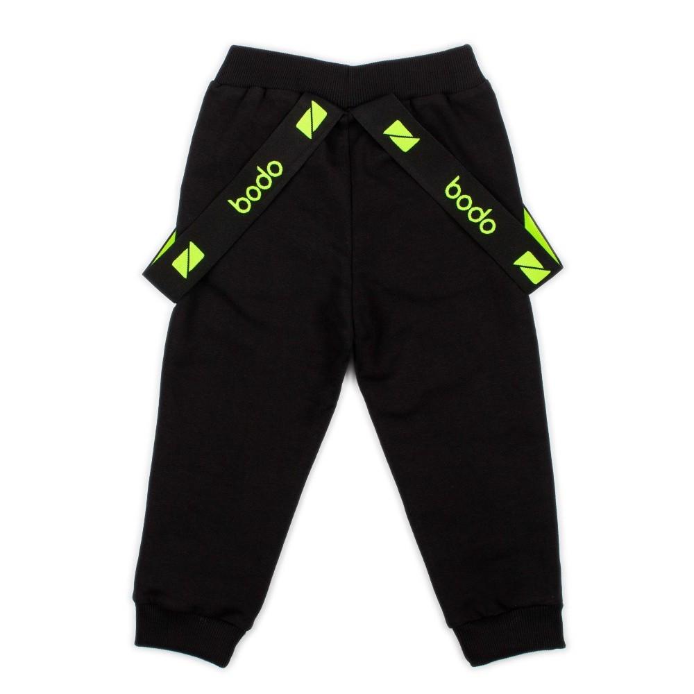 Pants BODO 6-146U black