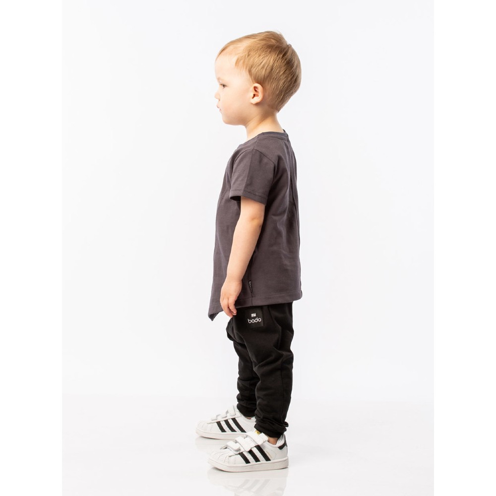 Pants BODO 6-126U Black
