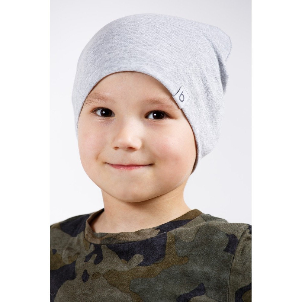 Hat Gray 10-52U