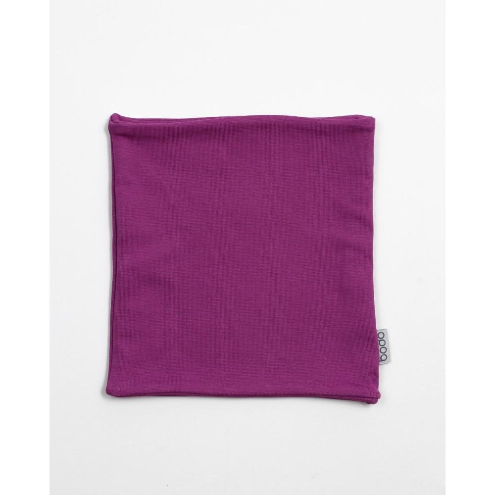Scarf (Snood) Lilac 12-18
