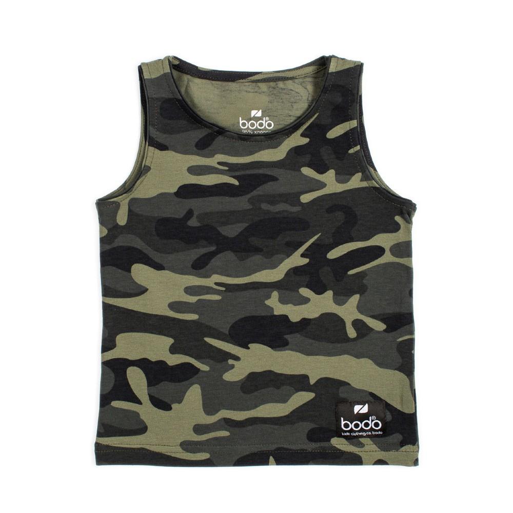 T-shirt 5-22U camouflage