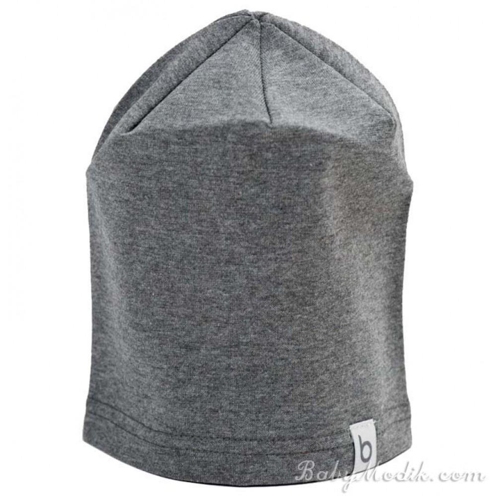 Hat Gray10-14U