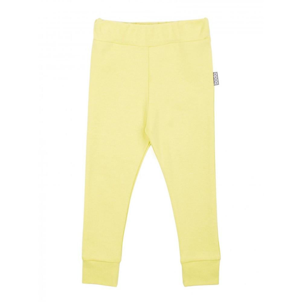 Leggings BODO 15-54U lemon