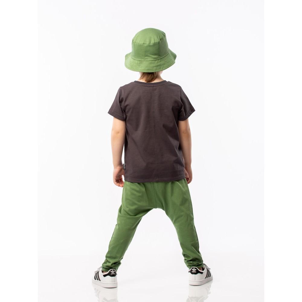 T-shirt BODO 4-119U Gray