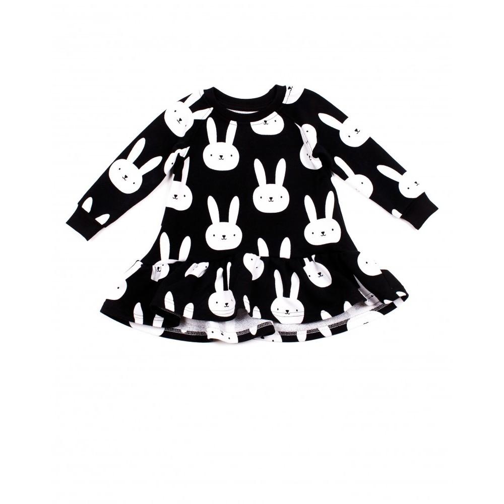 Dress BODO 18-22D black