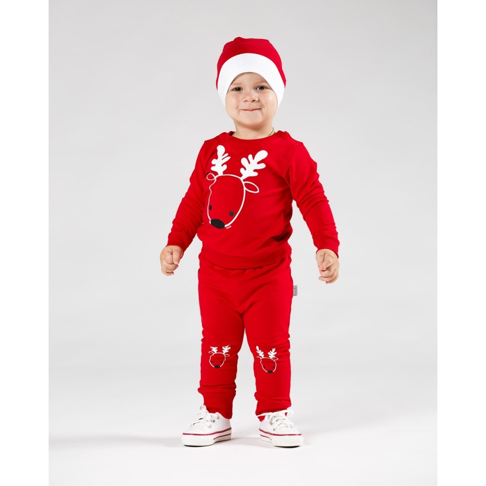 Suit 11-90U red