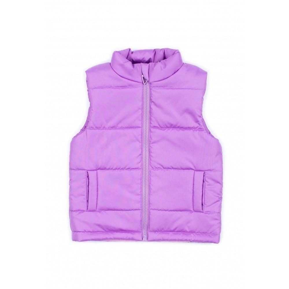 Vest BODO 14-5U purple