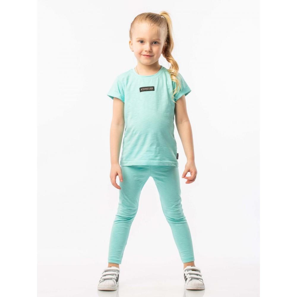 T-shirt BODO 4-158U mint