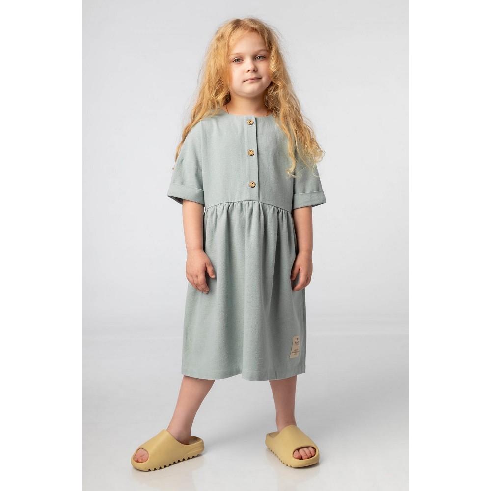 Платье BODO 18-122D мятный