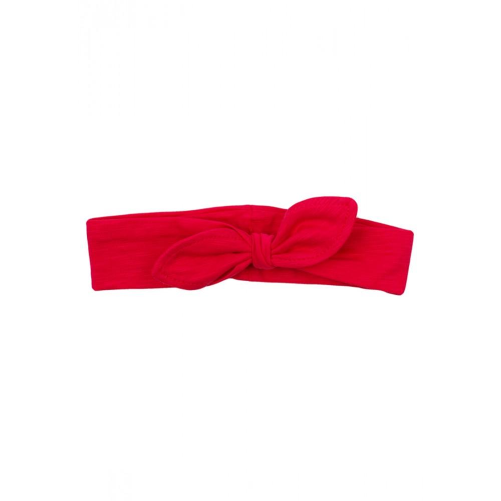 Headband 10-6 red