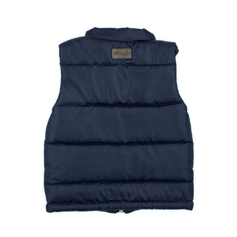 Vest BODO 14-5U blue