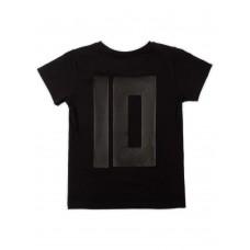 T-shirt BODO 4-153U black