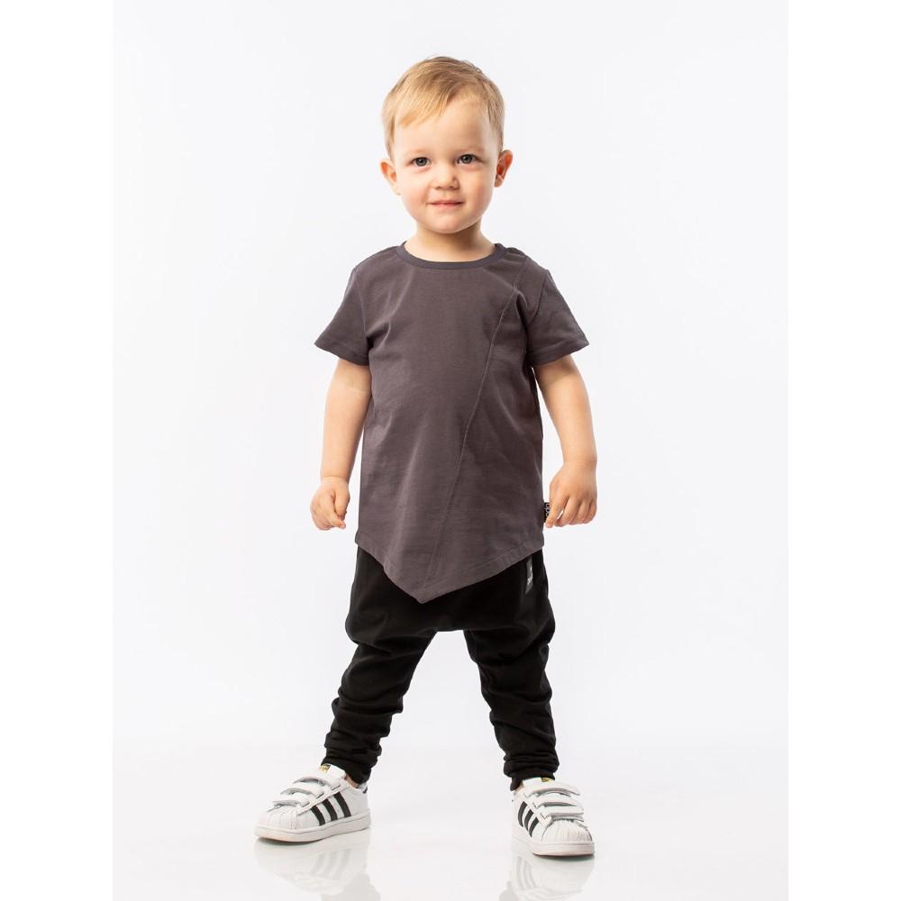 T-shirt BODO 4-118U Gray