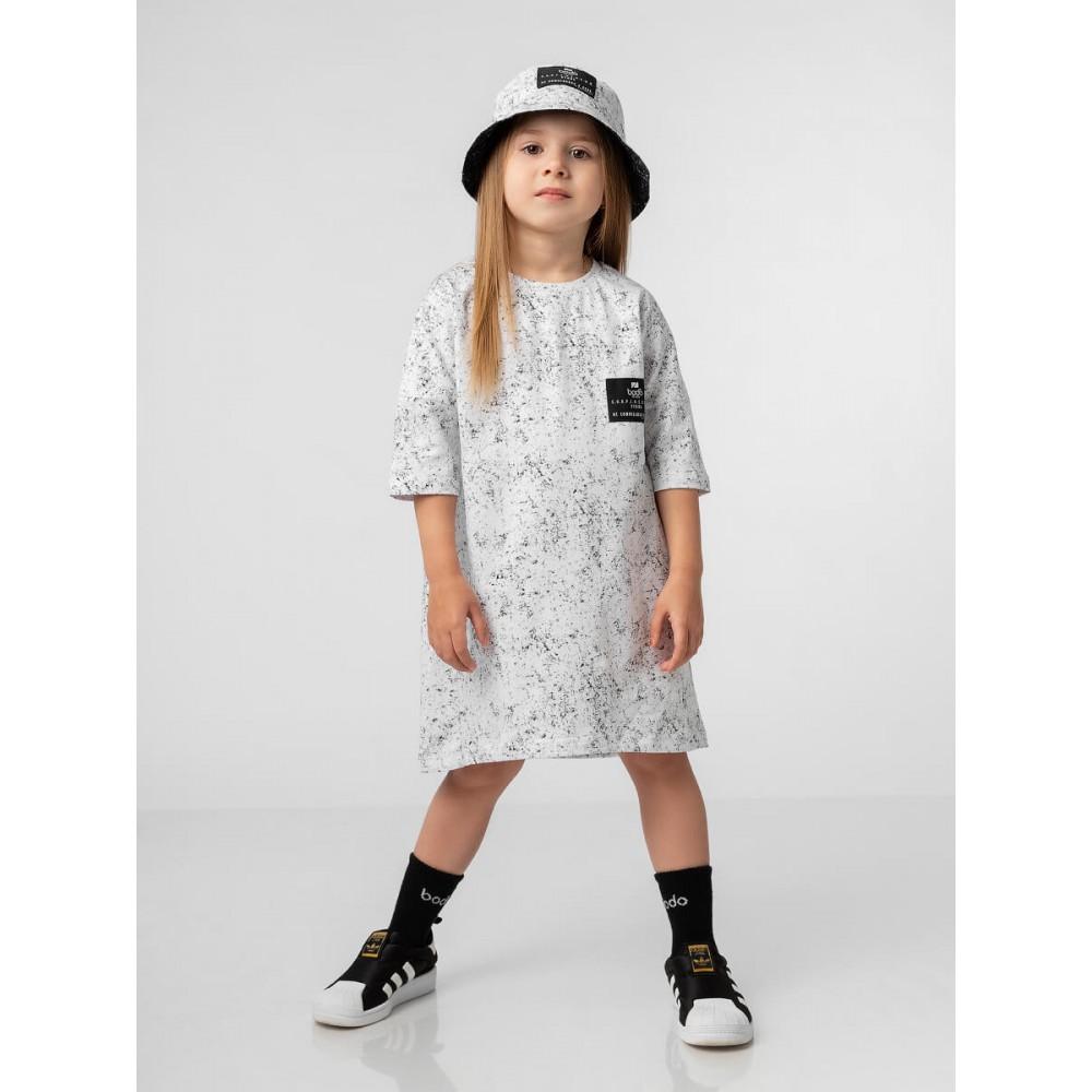Платье 18-121D белый